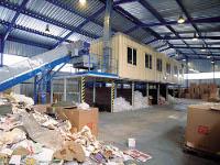 Мусороперерабатывающий завод в Бурятии