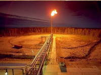 Утилизация попутного нефтяного газа