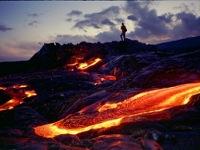 Геотермальная электростанция на магме
