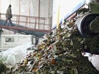 Переработка отходов в Санкт-Петербурге