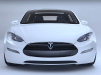 Завод по производству батарей Tesla