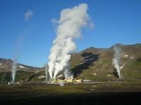 Геотермальная энергетика в США