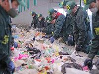 Сортировка отходов в Казахстане