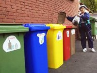 Раздельный сбор отходов в Калининградской области