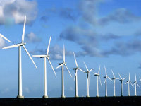Инвестиции в ветроэнергетику