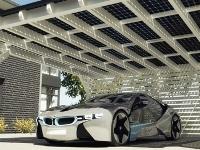 Солнечные батареи для электромобилей