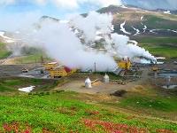 Геотермальная станция