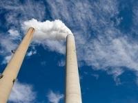 Выбросы углекислого газа