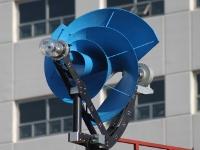 Ветровые турбины Archimedes