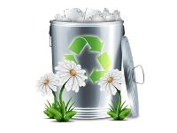 В России появится ведомство по переработке мусора