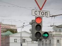 Санкт-Петербург: почти все светофоры города переведены на светодиоды