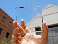 Прозрачные солнечные коллекторы могут заменить обычные окна