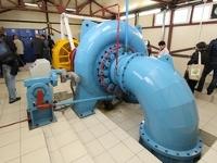 Мини-ГЭС, работающая на сточных водах, появилась под Томском