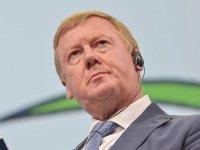 Чубайс попросил изФНБ нананотехнологии 100 млрд рублей