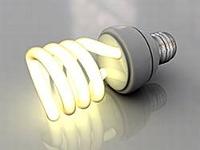 Россия постепенно откажется от энергосберегающих ламп