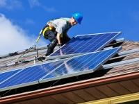 На крышах московских домов появятся солнечные батареи