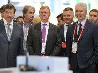 «Роснано» иправительство Москвы договорились оразвитии сотрудничества