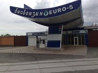 Омск: муниципальные власти неготовы переводить автобусы набиотопливо