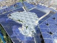 ВОАЭ построят самый экологически чистый вмире город