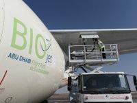 Boeing запускает пилотный завод попроизводству биотоплива