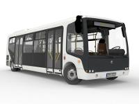 В Москве представлен прототип электробуса из композитных материалов
