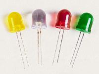 Светодиод впервые напечатан на3D принтере