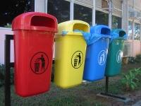 В Госдуме готовится закон о переработке мусора