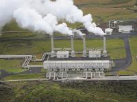 В Тоскане появится первая электростанция, объединяющая геотермальную энергию и энергию биомассы