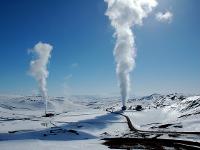 Геотермальная энергетика в ЖКХ
