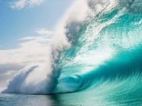 В Евпатории состоялась презентация энергокомплекса для защиты побережья