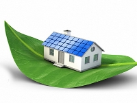 В Норвегии построен самый энергоэффективный в мире дом