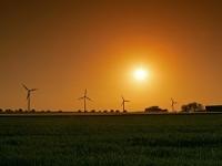 Шотландия претендует на статус лидера в европейской альтернативной энергетике