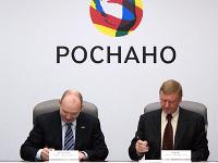 Роснано построит в Татарстане завод по производству углеродных нанотрубок