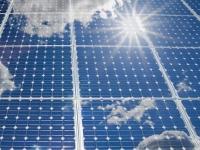 В Оренбургской области солнечную электростанцию запустят раньше запланированного срока