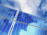 Солнечная энергетика