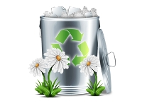 Республика Крым: ялтинский бюджет уходит навывоз мусора
