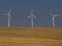 НаДальнем Востоке планируется сооружение ветроэнергетического парка