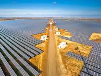 Apple вложит 850 миллионов долларов в солнечную энергетику