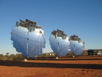США планируют вдвое увеличить долю альтернативной энергетики
