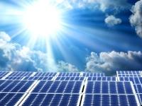 На Алтае скоро заработает первая солнечная электростанция