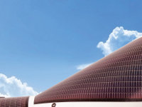 В Томске изобрели гибкие солнечные батареи