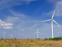 Мощность ветроустановок по всему миру возросла на 44% в прошлом году