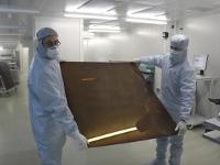 Российские физики представят солнечный элемент на основе нобелевских разработок
