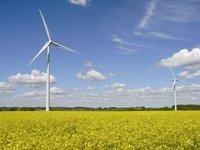 На Украине удвоили зеленый тариф для альтернативной энергетики