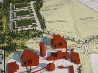Первый в мире углерод-отрицательный центр обработки данных обогреет шведские дома в зимнее время