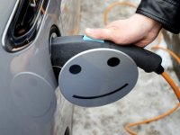 В Москве введут новые карты для бесплатной зарядки электромобилей