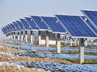 Солнечные электростанции в Крыму переходят в собственность банков РФ