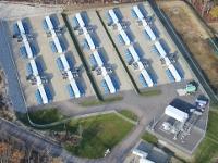 Первая гибридно-маховиковая электростанция-хранилище будет построена в Европе