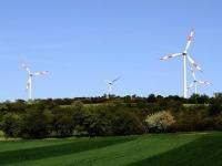 Энергопотребление Дании в 2014 году достигло 42-летнего минимума