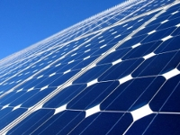 Китай продолжает наращивать производственные мощности в сфере солнечной энергетики